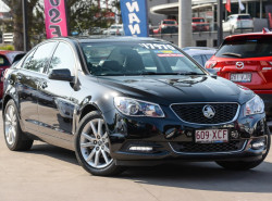 Holden Commodore International VF
