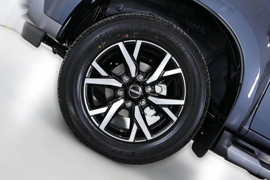 2019 Isuzu UTE MU-X LS-U 4x4 Wagon Image 20