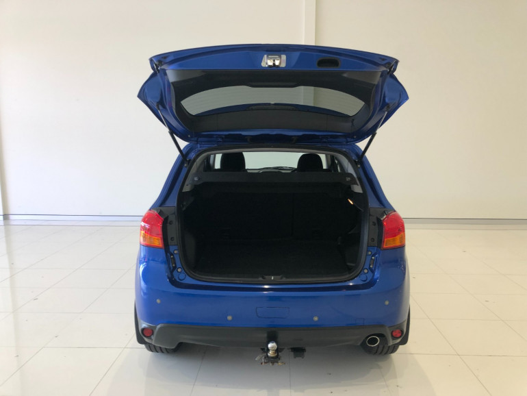 2014 Mitsubishi ASX XB Turbo LS Awd wagon Image 6