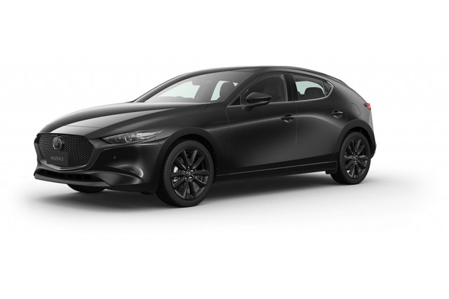 2021 MY20 Mazda 3 BP G25 Astina Hatch Hatchback