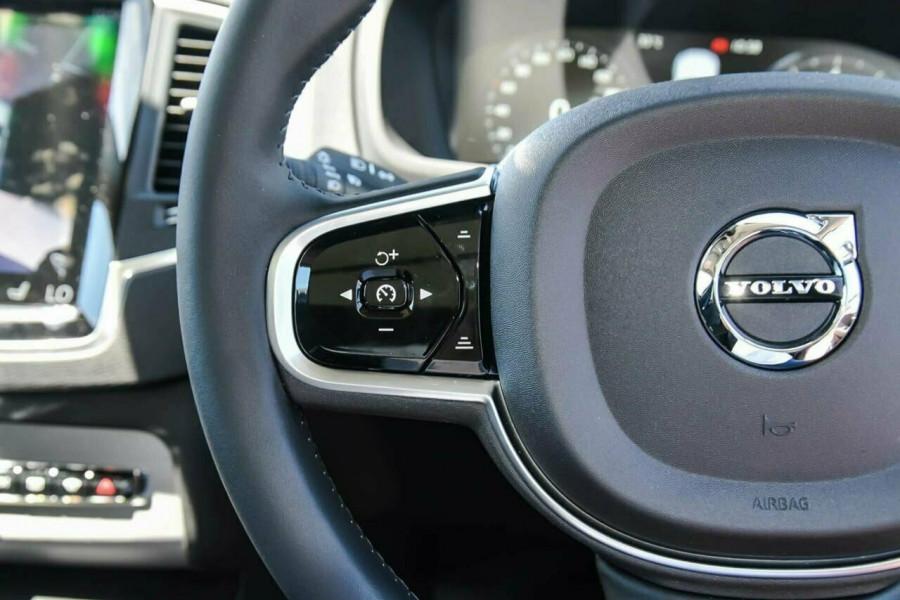 2019 MY20 Volvo XC90 L Series T6 Momentum Suv Image 21