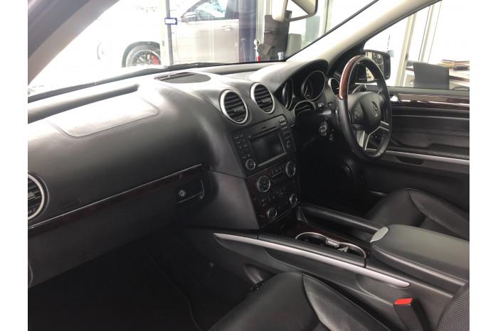 2012 MY11 Mercedes-Benz Gl-class X164 MY11 GL450 CDI Wagon