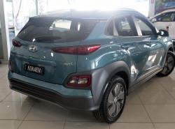 2019 Hyundai Kona Suv Image 4
