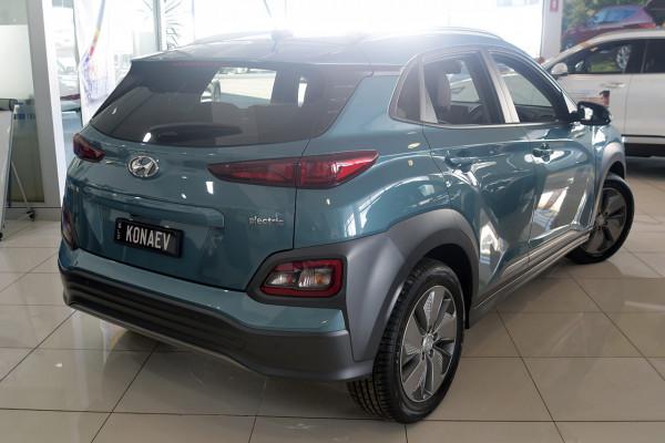 2019 MY20 Hyundai Kona OS.3 Launch Edition Suv Image 4