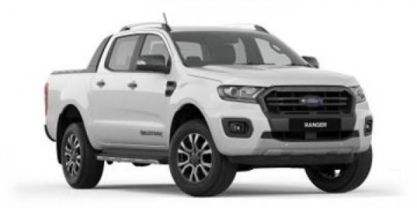 New Ford Ranger