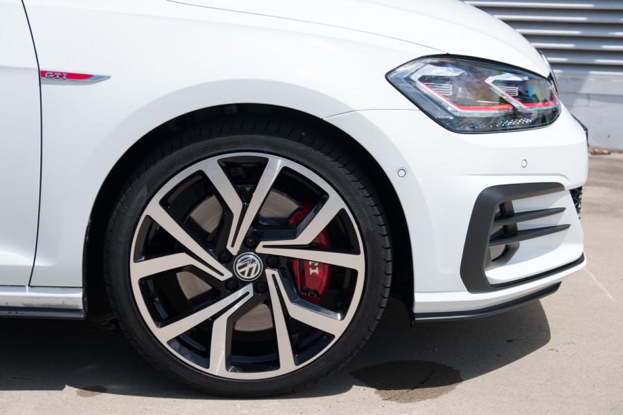 2020 Volkswagen Golf 7.5 GTI Hatch Image 6