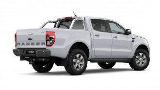 2020 MY20.75 Ford Ranger PX MkIII XLT Double Cab Double cab pick up image 4