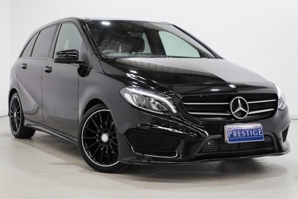 Mercedes-Benz B200 B200 Mercedes-Benz B200  Auto