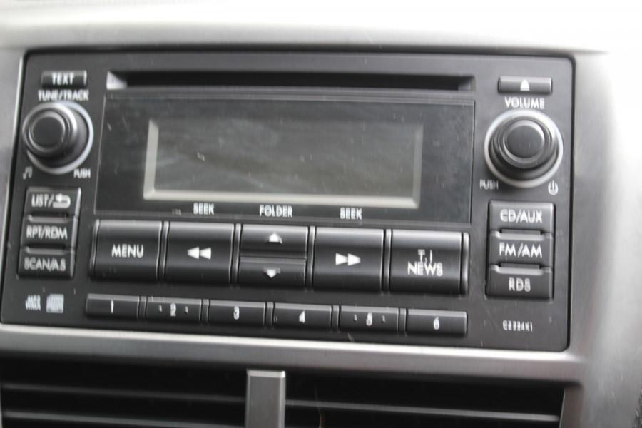2011 Subaru Impreza G3  R Special Ed Hatchback Image 22