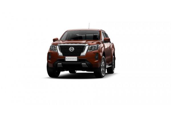 2021 Nissan Navara D23 Dual Cab ST Pick Up 4x4 Other Image 3