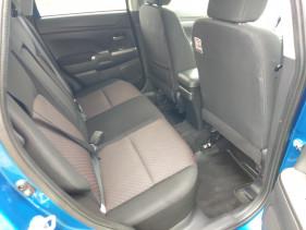 2017 MY18 Mitsubishi ASX XC MY18 LS Suv