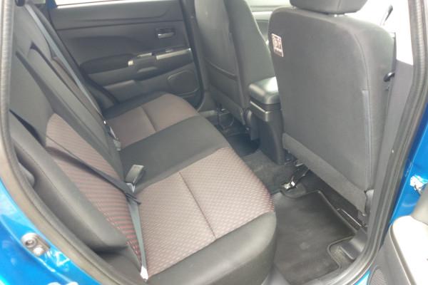 2017 MY18 Mitsubishi ASX XC MY18 LS Suv Mobile Image 5