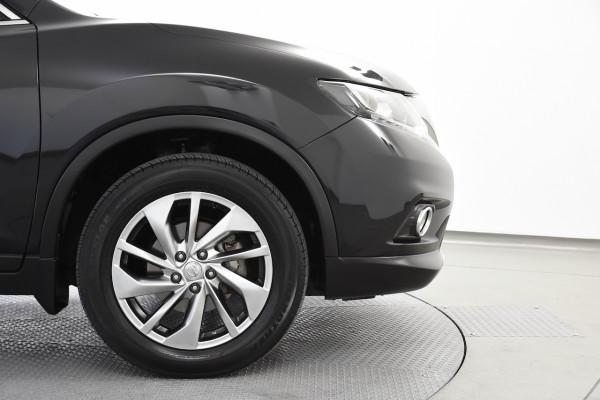 2015 Nissan X-Trail T32 Ti Suv Image 5