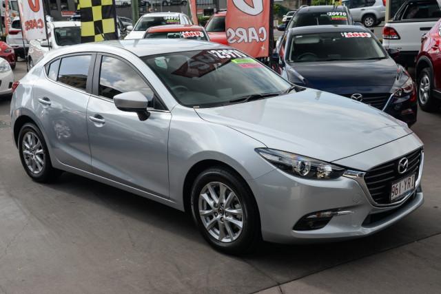 2018 Mazda 3 Hatchback Image 5