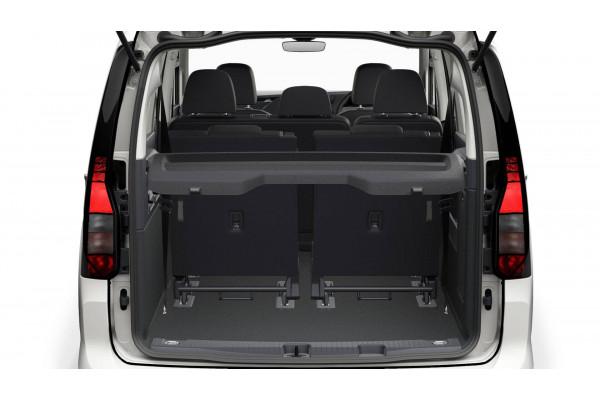 2021 Volkswagen Caddy 5 Caddy Van Image 4