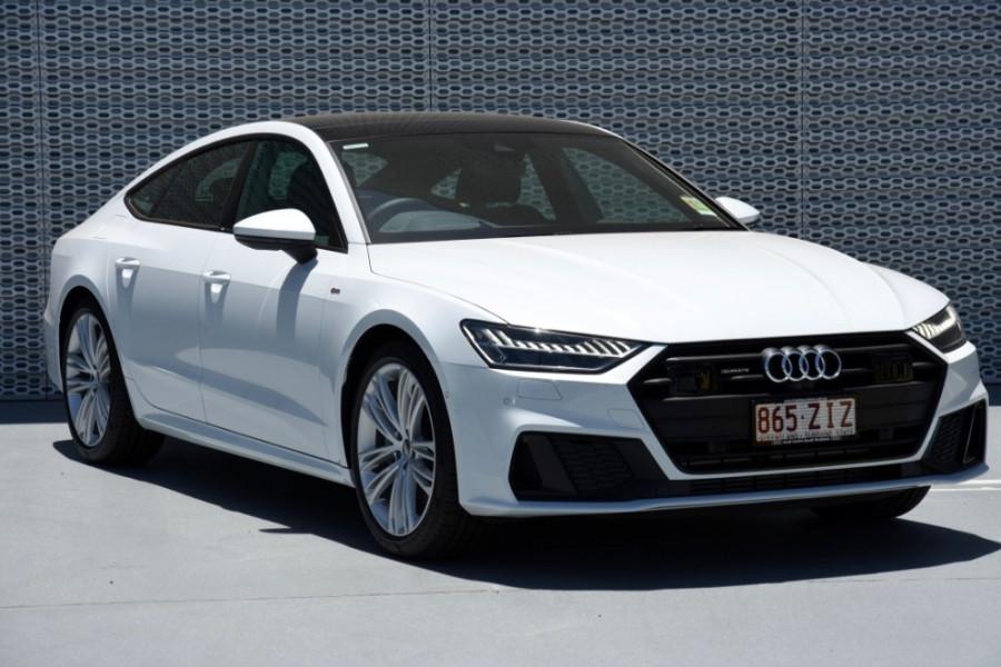 2019 Audi A7 Image 1
