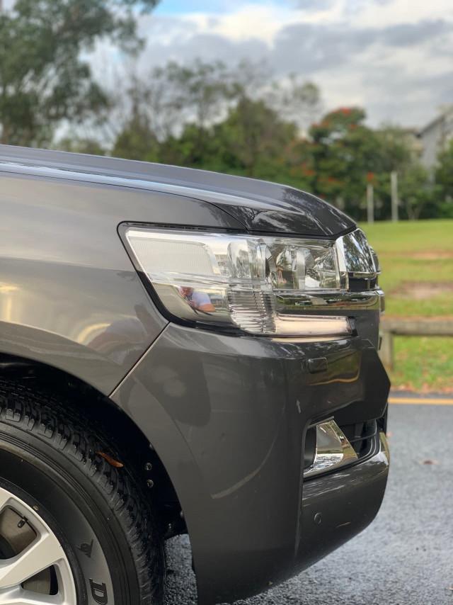 2021 Toyota Landcruiser VDJ200R VX Suv Image 11