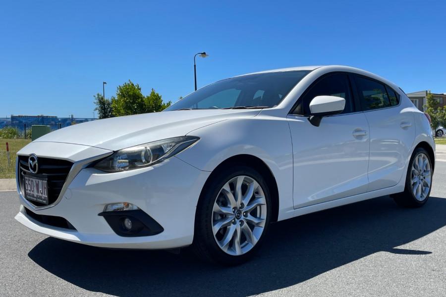 2016 Mazda 3 SP25 Image 3