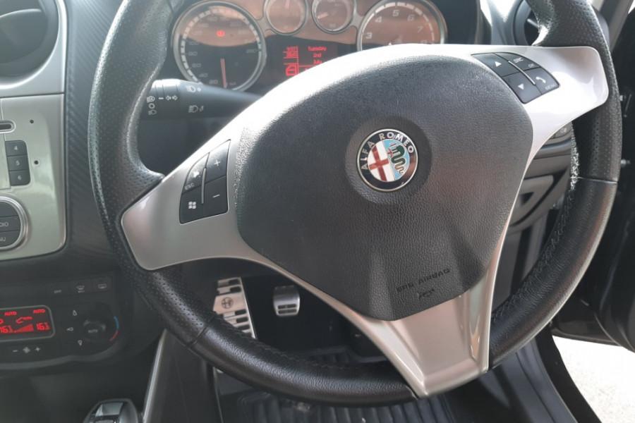2009 Alfa Romeo Mito Sp 3dr Hatchback