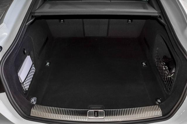 2020 Audi A5 F5 MY20 45 TFSI S line Hatchback Image 20
