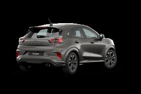 2021 MY21.25 Ford Puma JK ST-Line Suv Image 3