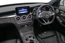 2015 Mercedes-Benz C-class W205 C250 Sedan Image 5