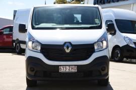 2019 Renault Trafic L1H1 Short Wheelbase Single Turbo Van Image 2