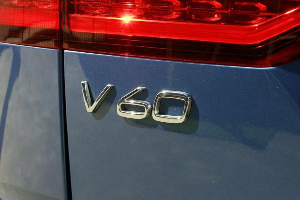 2019 MY20 Volvo V60 F-Series T8 R-Design Wagon