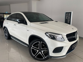 2019 Mercedes-Benz M Class C292 MY809 GLE43 AMG Wagon