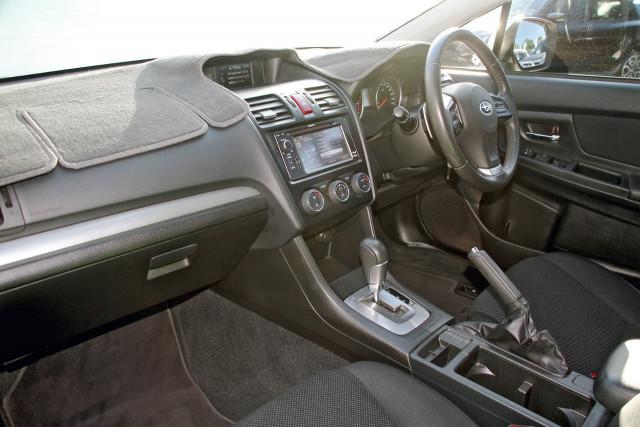 2012 Subaru Xv G4X MY12 2.0i-L Suv Image 8