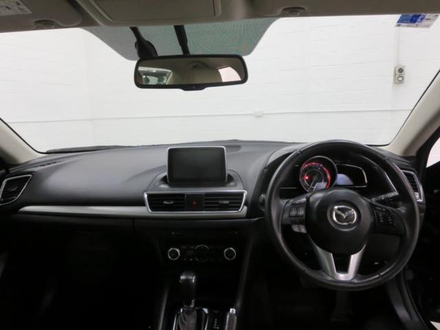 2014 Mazda 3 BM5238 SP25 GT Sedan