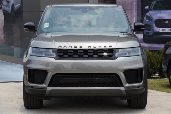 2019 MY20 Land Rover Range Rover Sport Suv Image 2