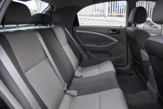 2007 Holden Viva JF MY08 Hatchback Image 12