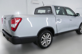 2019 MY20 SsangYong Musso XLV Ultimate Plus Utility Image 2