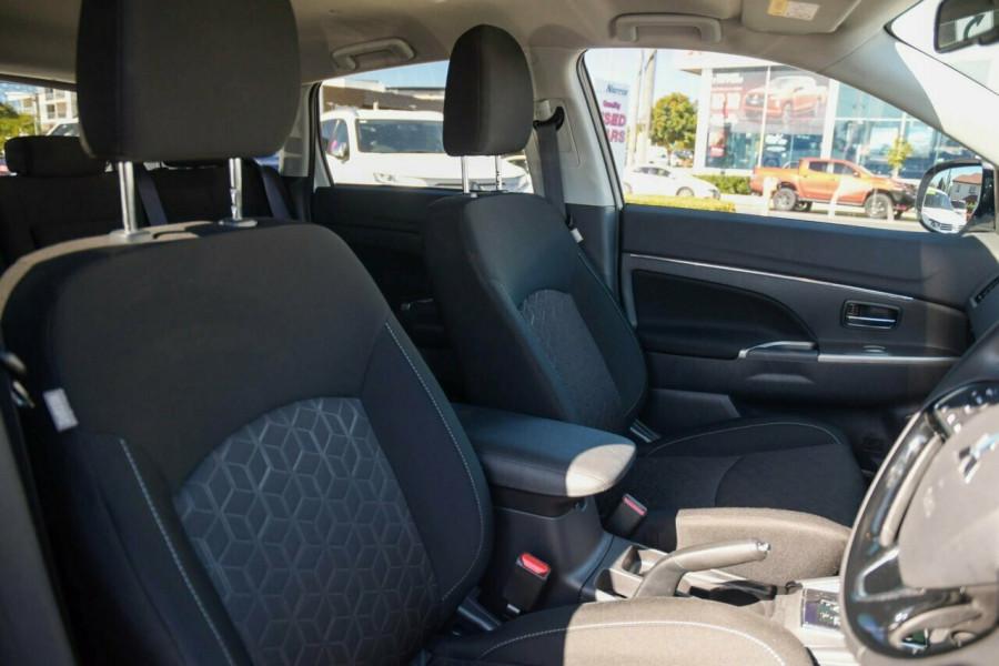 2020 Mitsubishi ASX XD MY20 LS 2WD Suv