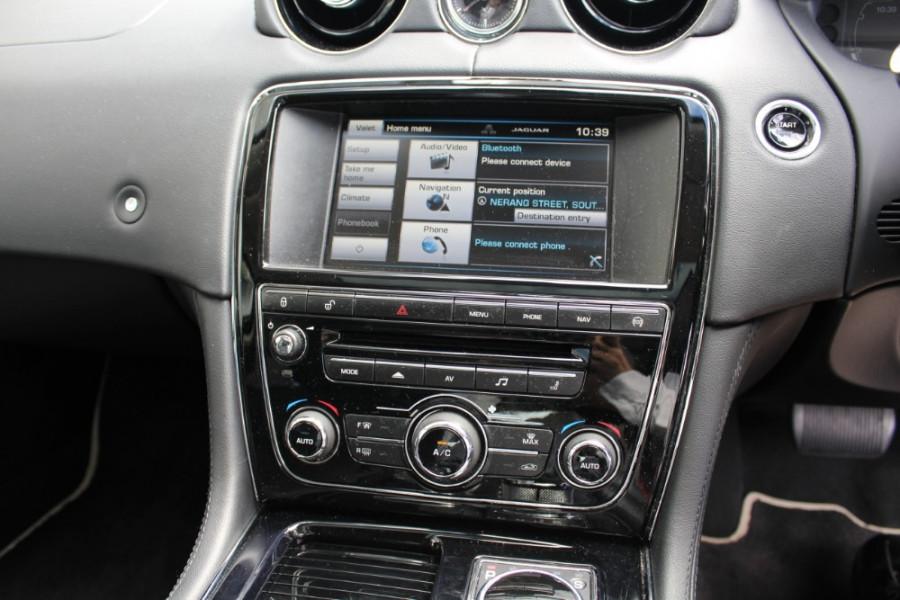 2015 Jaguar Xj X351 MY15 Premium Sedan Image 12