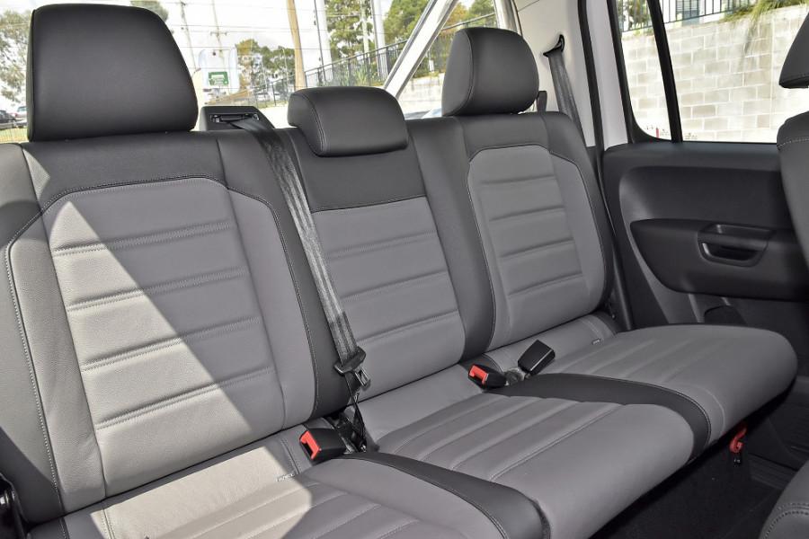 2018 MY19 Volkswagen Amarok 2H Highline Dual cab