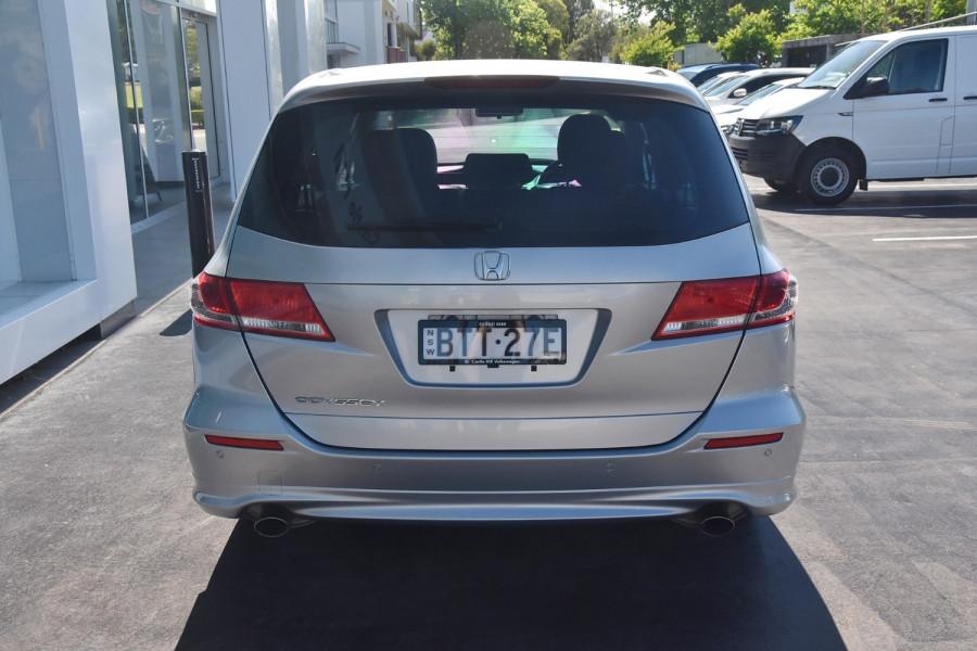 2010 Honda Odyssey Luxury