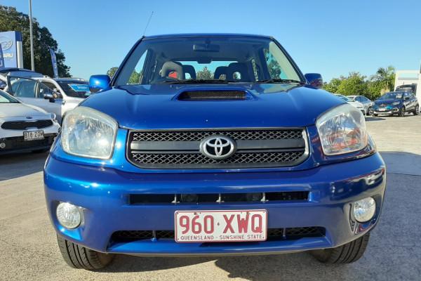 2005 Toyota RAV4 Hardtop Image 2