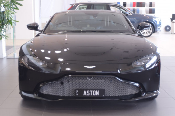 2018 MY19 Aston martin Vantage Coupe