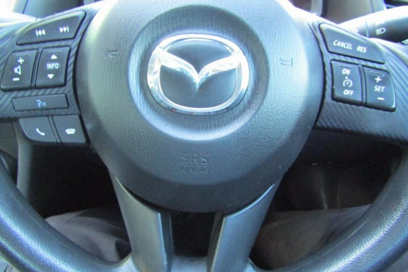 2015 Mazda 3 BM5276 Neo SKYACTIV-MT Sedan