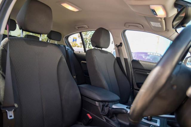2012 BMW 1 Series F20 116i Hatchback Image 13