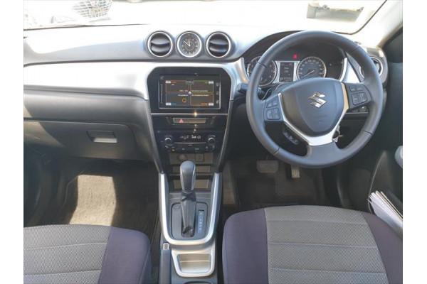 2017 Suzuki Vitara LY RT-S Suv Image 3