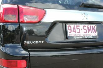 2011 Peugeot 4007 ST DCS Auto HDi Wagon Image 4