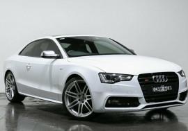 Audi S5 3.0 Tfsi Quattro Audi S5 3.0 Tfsi Quattro Auto