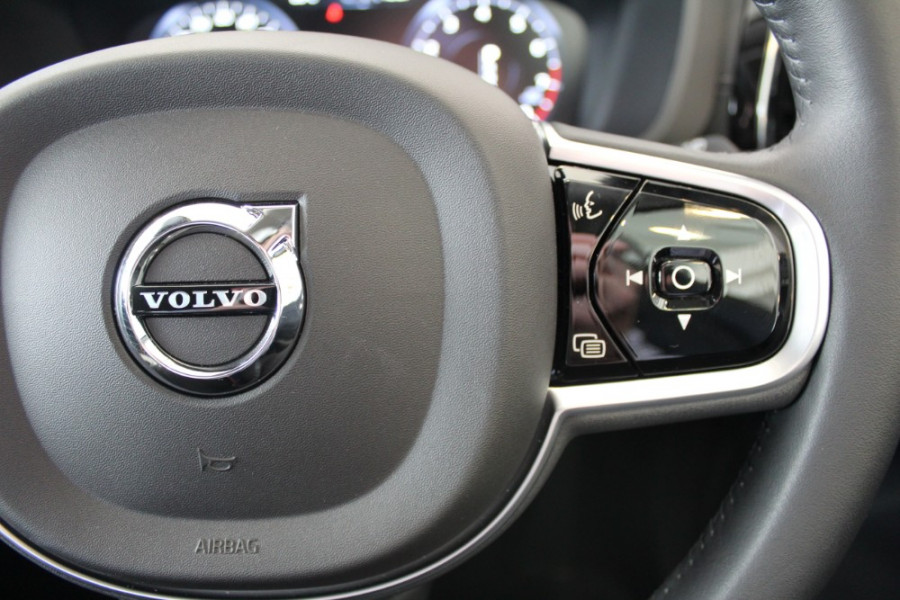2019 MY20 Volvo XC60 UZ T5 Inscription Suv Image 11