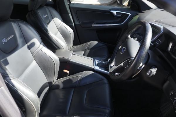 2014 Volvo XC60 DZ MY14 D5 Suv Image 4
