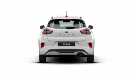 2021 MY21.25 Ford Puma JK ST-Line Wagon image 8