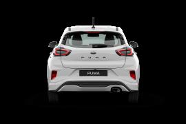 2021 MY21.25 Ford Puma JK ST-Line Wagon
