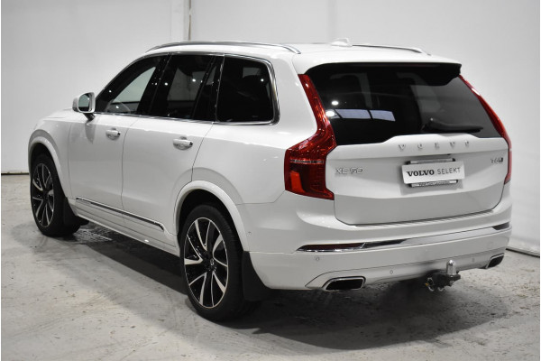 2019 Volvo XC90 (No Series) MY20 T6 Inscription Suv Image 2